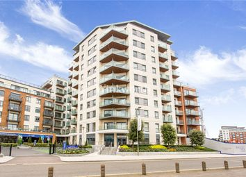 Thumbnail 2 bed flat for sale in Carvell House, 22 Aerodrome Road, London