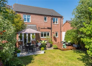 Thumbnail 4 bed detached house for sale in Mint Garth, Knaresborough, North Yorkshire
