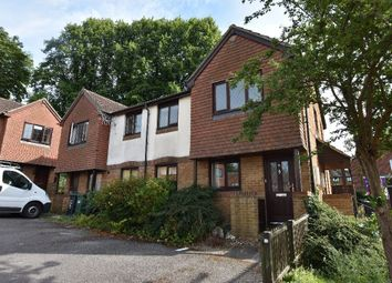 Thumbnail 1 bed flat to rent in Tylersfield, Abbots Langley
