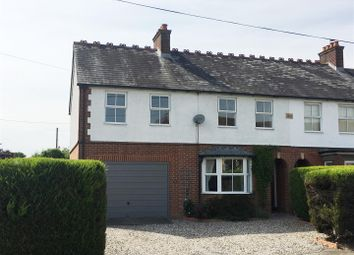Thumbnail 4 bed property for sale in Park Lane, Thatcham