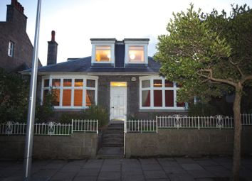 Thumbnail 5 bed detached house to rent in Richmondhill Place, West End, Aberdeen