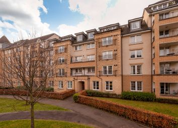 Thumbnail 2 bed flat for sale in 6/8 Powderhall Brae, Broughton, Edinburgh