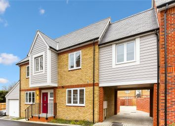 4 bed link-detached house for sale in Ashford Place, Broomfield, Chelmsford CM1