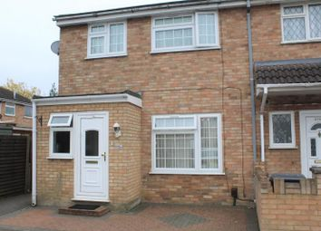 Thumbnail 3 bed end terrace house for sale in Uxbridge Road, Slough