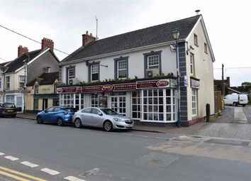 Thumbnail Retail premises to let in Pentre Road, St. Clears, Carmarthenshire