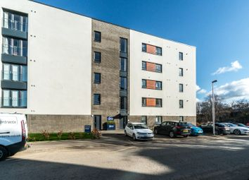 Thumbnail 1 bed flat for sale in Arneil Drive, Granton, Edinburgh