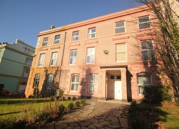 Thumbnail 2 bed flat to rent in Torrington Court, North Road East, City Centre