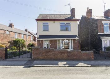 Thumbnail 2 bed detached house for sale in St. Thomas Street, Brampton, Chesterfield