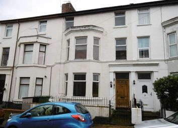 Thumbnail 5 bedroom terraced house for sale in Tollemache Street, New Brighton, Wirral