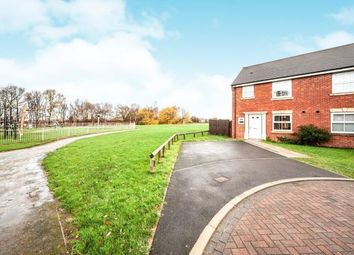 Thumbnail 3 bed semi-detached house for sale in Parish Gardens, Leyland, Lancashire, .