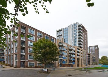 Thumbnail 1 bed flat for sale in Centenary Heights, Larkwood Avenue, Greenwich, London