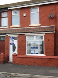 Thumbnail 2 bed terraced house to rent in Addison Road, Fleetwood
