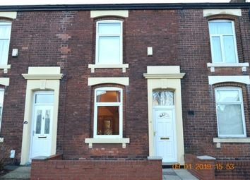 Thumbnail 2 bed terraced house to rent in Penzance Street, Blackburn