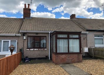 Thumbnail 2 bed bungalow to rent in York Avenue, Horden, Peterlee
