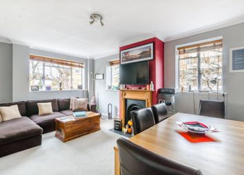 Thumbnail 2 bedroom flat to rent in Nightingale Lane, Clapham South