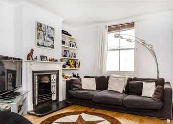 Thumbnail 2 bedroom terraced house to rent in Banning Street, Greenwich, London