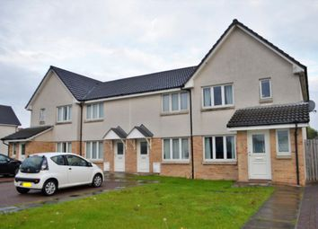 Thumbnail 2 bedroom terraced house to rent in Sarti Terrace, Larbert