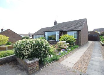 Thumbnail 2 bed bungalow for sale in Croft House Way, Morley, Leeds