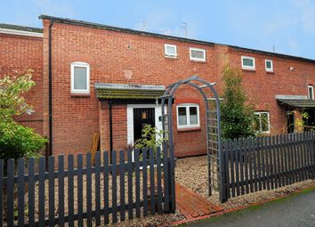 Thumbnail 3 bed terraced house for sale in Lightoak Close, Redditch