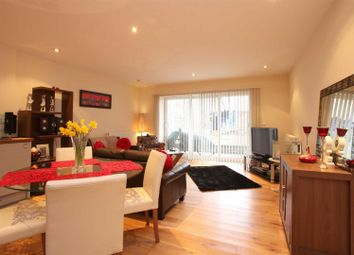 Thumbnail 2 bed flat for sale in Amberley House, Severn Road, Cardiff