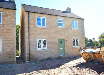Thumbnail 4 bed detached house for sale in Leek Road, Warslow, Buxton