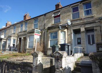Thumbnail 1 bed flat to rent in Newtown, Trowbridge