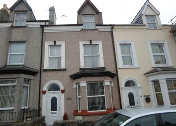 Thumbnail Room to rent in 38, Dinorwic Street, Caernarfon