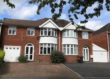 4 bed property for sale in Granshaw Close, Kings Norton, Birmingham B38