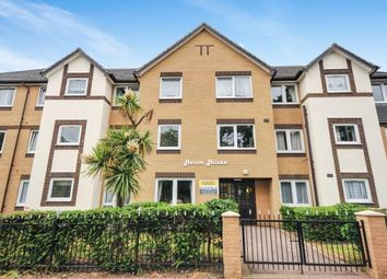 Thumbnail 1 bed property for sale in Heron House, 4 Lansdown Road, Sidcup
