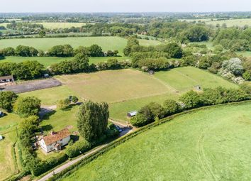 Thumbnail 3 bed cottage for sale in Syleham, Eye