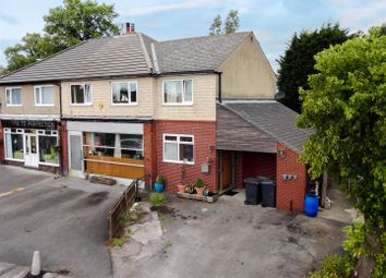 Thumbnail 5 bed property for sale in Alexandra Road, Horsforth, Leeds