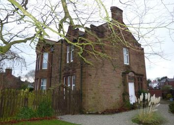 Thumbnail 4 bed detached house for sale in Lonsdale, Albert Road, Dumfries, Dumfries And Galloway