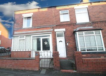 3 bed terraced house for sale in Belmont Road, Bolton BL1