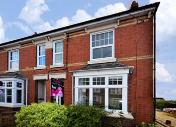 Thumbnail 4 bed semi-detached house for sale in Park Road, Raunds