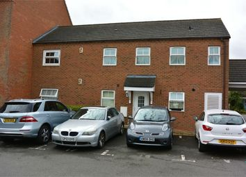Thumbnail 2 bed flat to rent in Enigma Place, Bletchley, Milton Keynes, Buckinghamshire