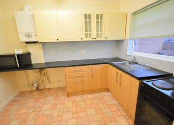 Thumbnail 1 bed flat to rent in Bridge Street, Killamarsh, Sheffield