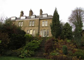 Thumbnail 2 bed flat for sale in Manchester Road, Buxton