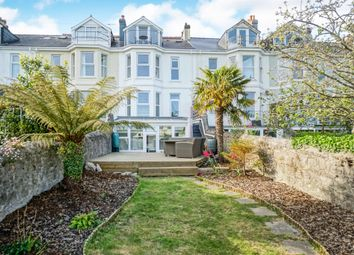 4 bed terraced house for sale in Mount Gould Road, Plymouth PL4