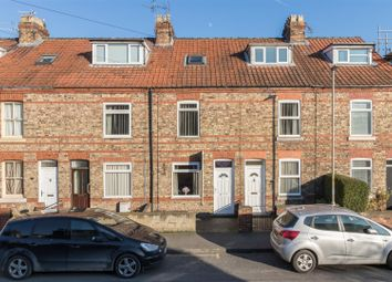 Thumbnail 2 bed terraced house for sale in Mill Street, Norton, Malton
