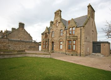 Thumbnail 8 bed detached house for sale in 41 East Church Street, Buckie