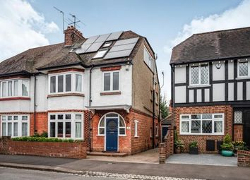 Thumbnail 5 bed semi-detached house for sale in Beresford Road, Bedford, Bedfordshire, .