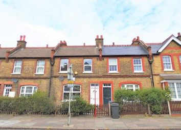 Thumbnail 4 bed terraced house to rent in Lordship Lane, Tottenham