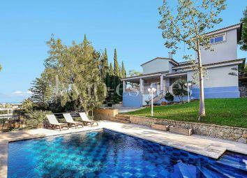 Thumbnail Villa for sale in Cas Catala, Bendinat, Majorca, Balearic Islands, Spain