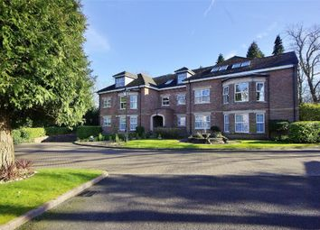 Thumbnail 2 bed flat to rent in The Laurels, Magpie Hall Road, Bushey, Herts