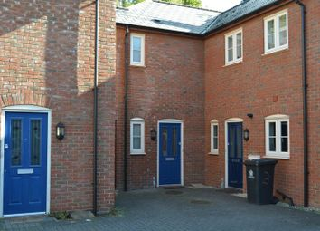 Thumbnail 2 bed end terrace house to rent in Healey Mews, Gloucester