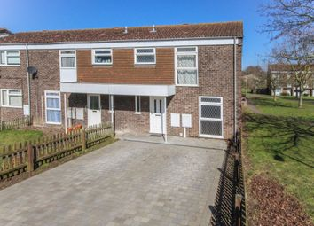 Thumbnail 3 bed end terrace house for sale in George Lambton Avenue, Newmarket