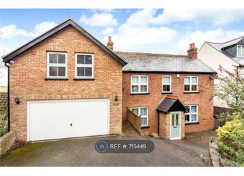 Thumbnail 4 bed detached house to rent in Sunningvale Avenue, Westerham