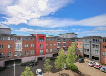 Thumbnail 2 bed flat for sale in Cameronian Square, Worsdell Drive, Gateshead