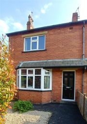 Thumbnail 2 bed end terrace house to rent in Featherbank Terrace, Horsforth, Leeds