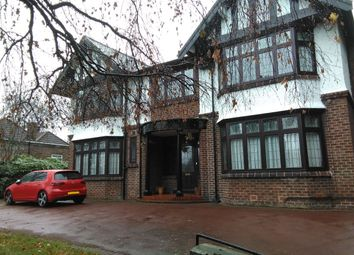 Thumbnail 5 bedroom detached house for sale in Sedgley Park Road, Prestwich, Manchester